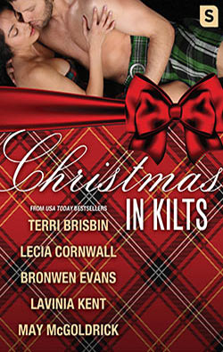 Christmas in Kilts