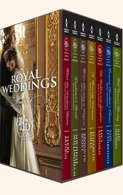 Royal Weddings Through the Ages